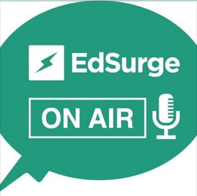 EdSurge On Air